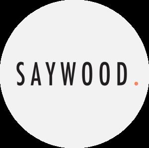 saywood logo