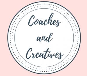 coaches and creatives logo